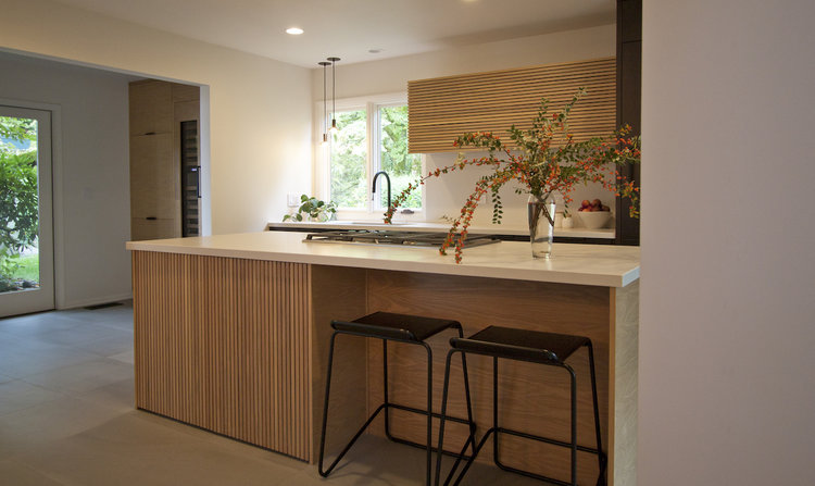 japanese modern modern interior design in portland oregon bright