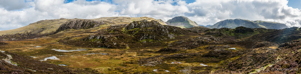 """…for beauty, variety and interesting detail, for sheer fascination and unique individuality, the summit area of Haystacks is supreme. This is in fact the best fell-top of all.""   — A. Wainwright"