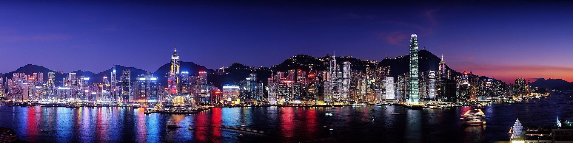 Hong Kong matchmaking