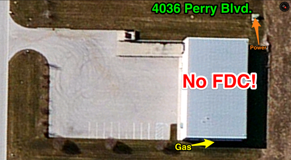 4036 Perry