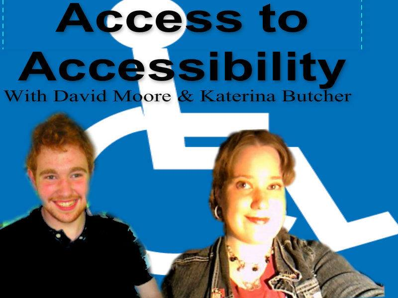 Access to Accessibility - Dacespace.com