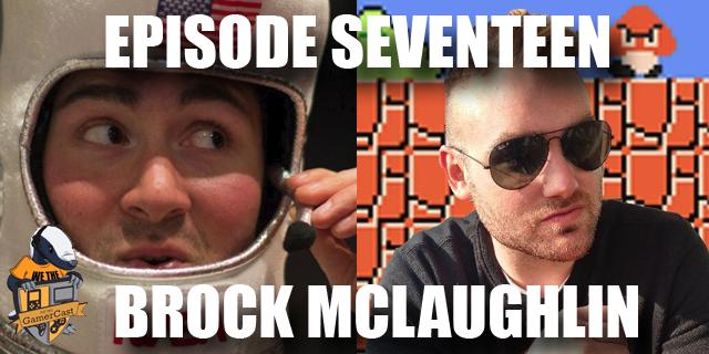 WTGC_Episode_17 Brock McLaughlin