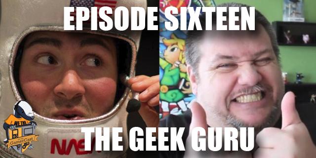 WTGC_Episode_16 The Geek Guru