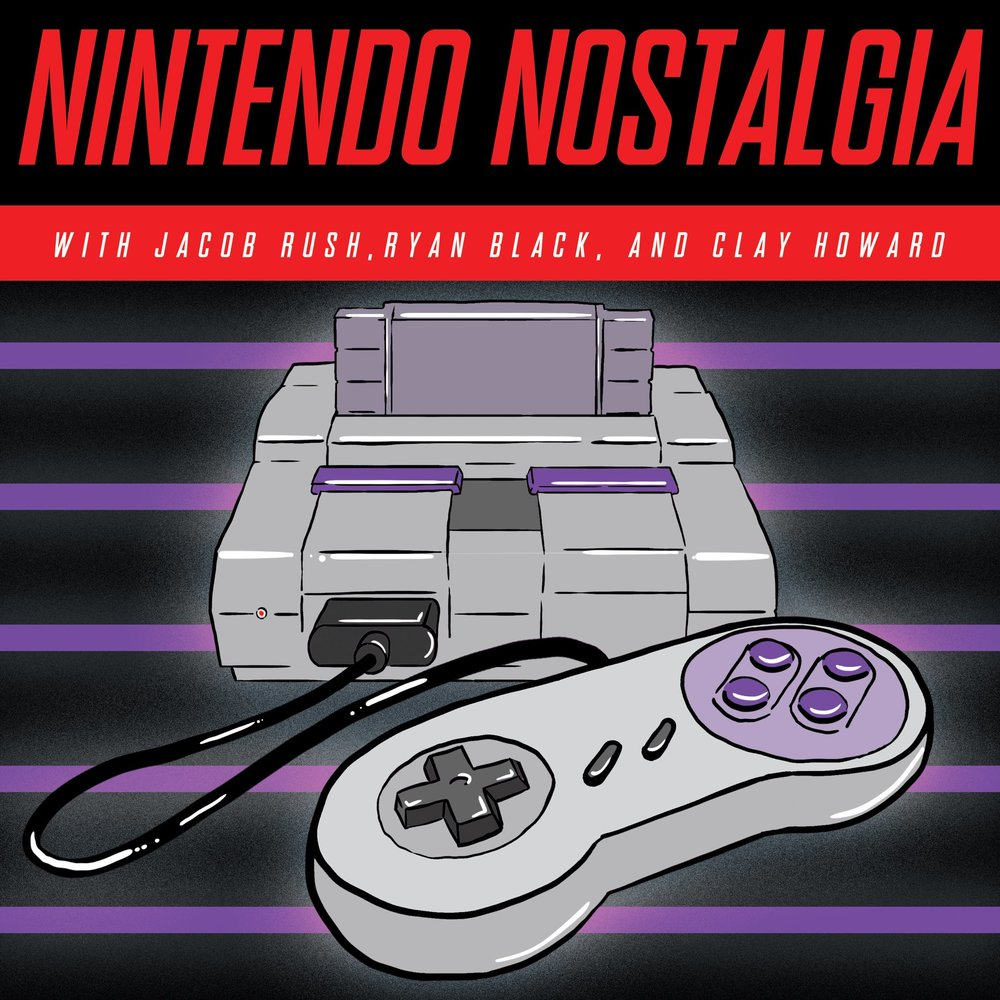 Nintendo Nostolgia
