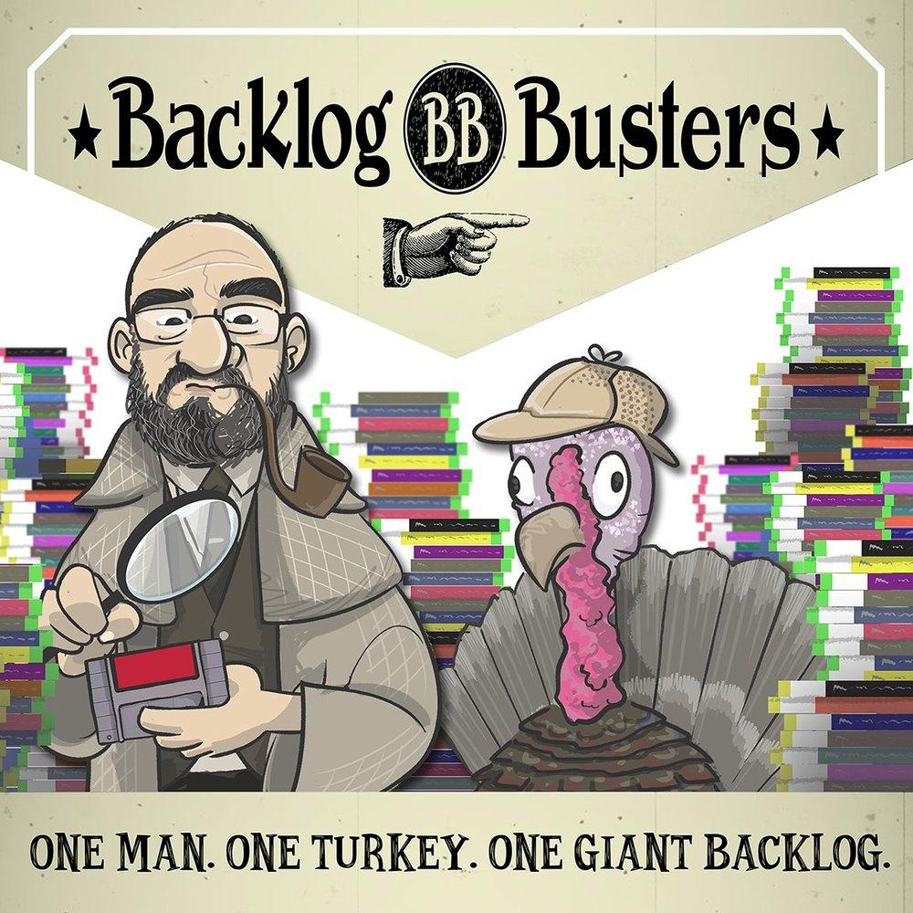 Backlog Busters
