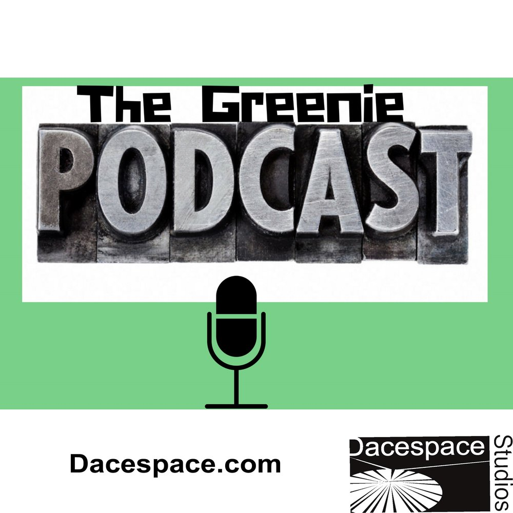 The Greenie Podcast