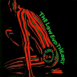 The Low End Theory  By A Tribe Called Quest  Episode Coming - 4/16/19