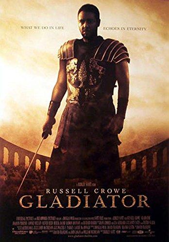 Gladiator  Episode Coming - 3/25/19
