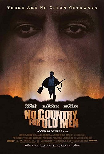 No Country For Old Men  Episode Coming 4/8/19