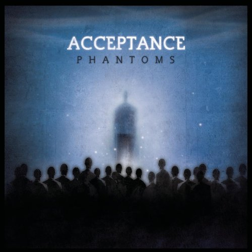 Acceptance  By Phantoms  Episode Coming 4/24/19