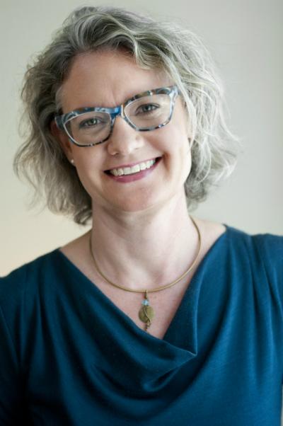 Hetty Barnett, LCSW-C, LICSW