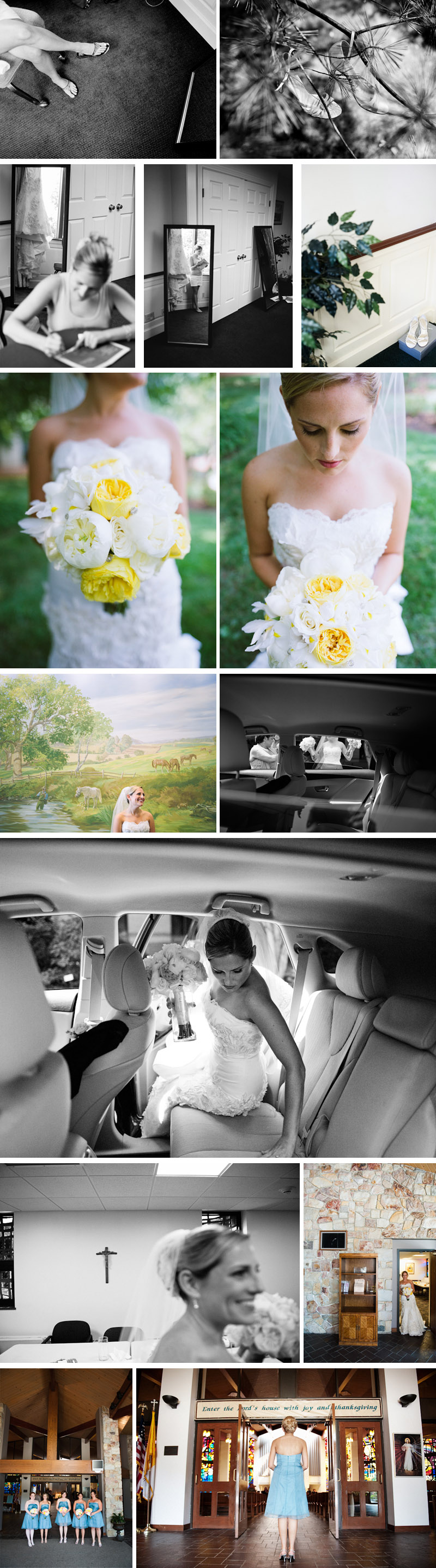 Wedding Photography from Ash Imagery taken in Devon PA