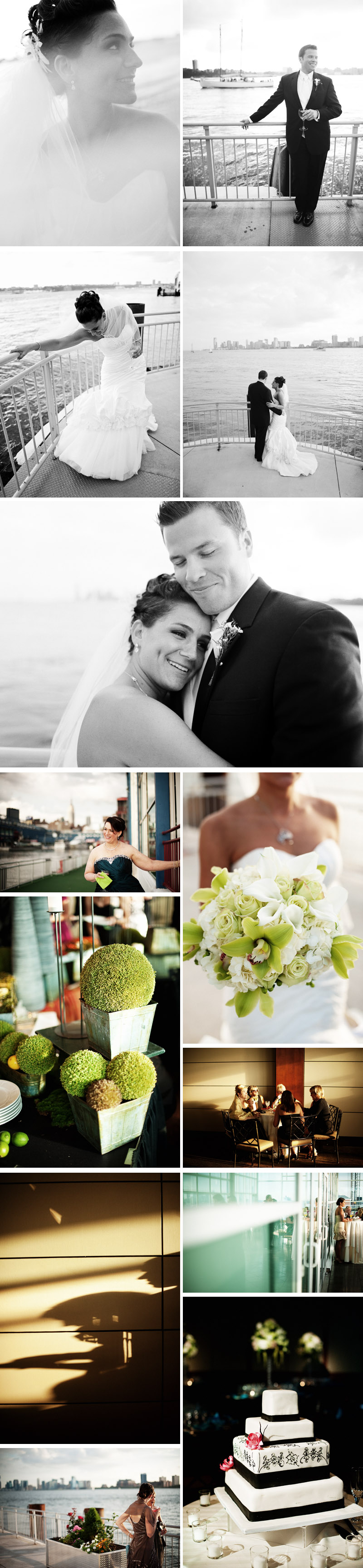 NYC wedding by Ash Imagery