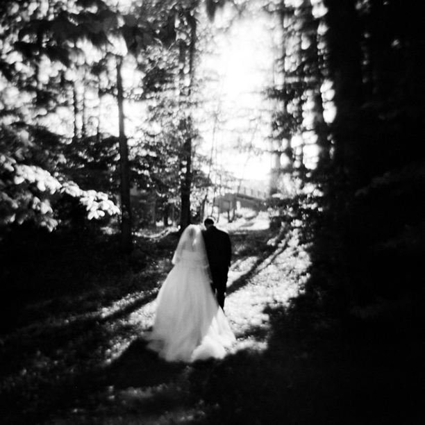 Anna + Austin.  Lake Placid Lodge, Lake Placid.