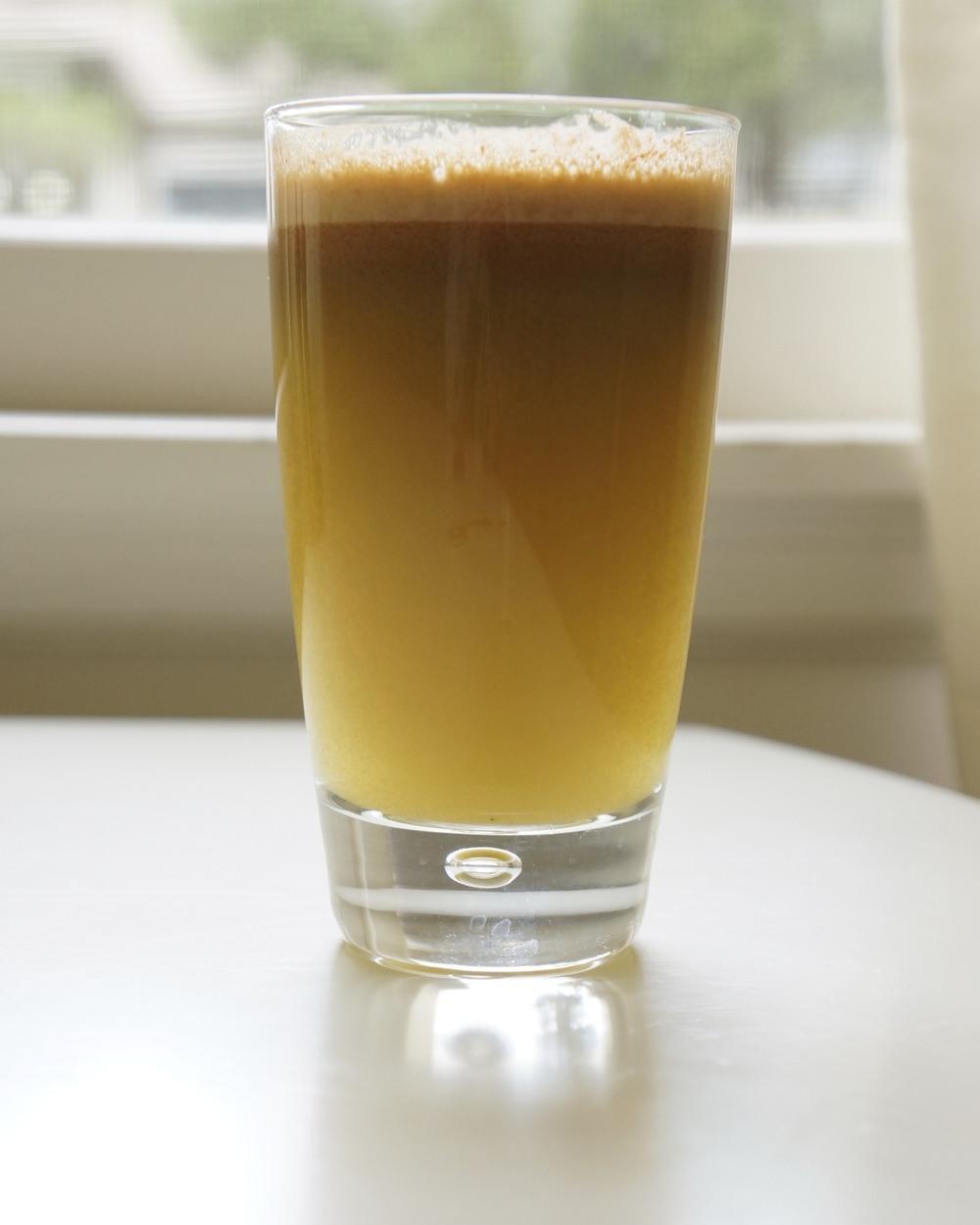 Gazpacho Juice