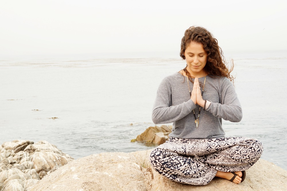 gratitude for yoga