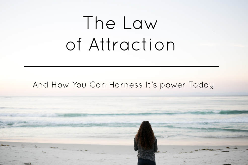 Law of Attraction - Happiness | Collective