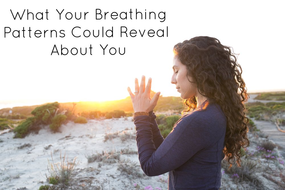 What your breathing patterns could reveal about you
