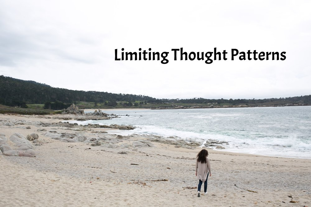 Limiting Thought Patterns
