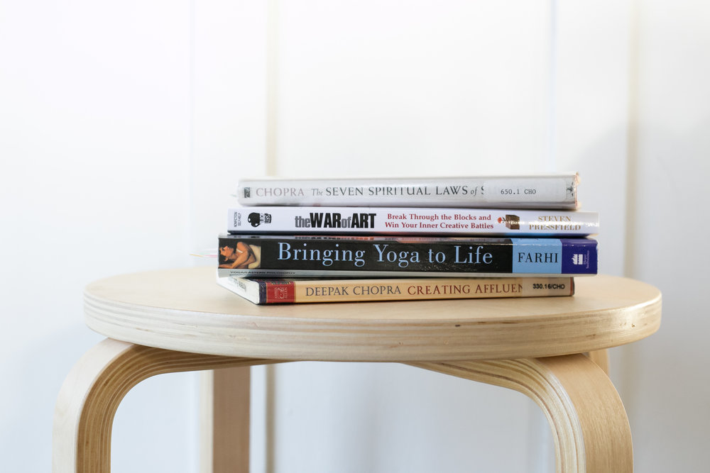 recent reads - happinesscollective.org