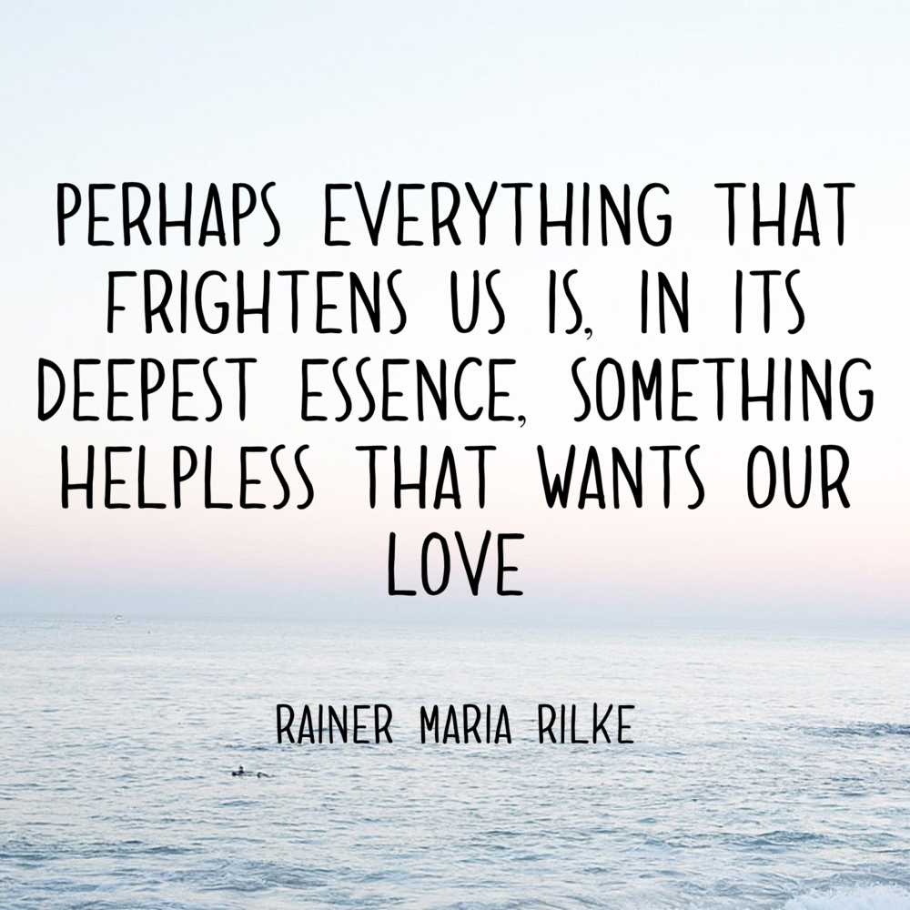 rainer maria rilke - happinesscollective.org