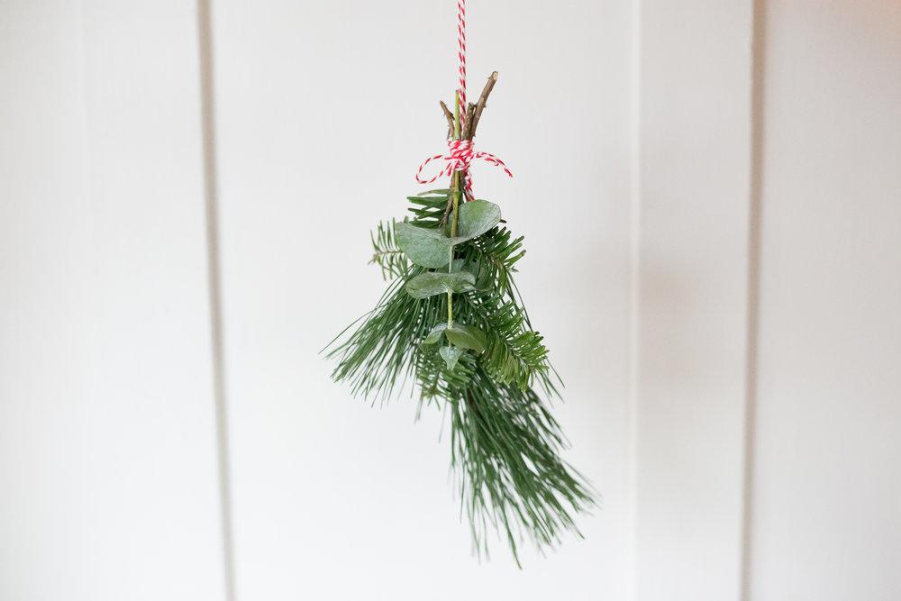 Hygge Christmas Decor DIY