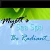 Myett's Sea Spa - Tortola