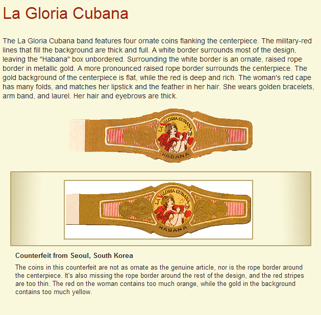 Counterfeit Gallery - Cigar - La Gloria cubana.png