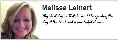 Click on this photo to see Melissa's Pinterest boards.