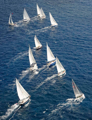 Image courtesy of Royal BVI Yacht Club in Accordance with Fair USe