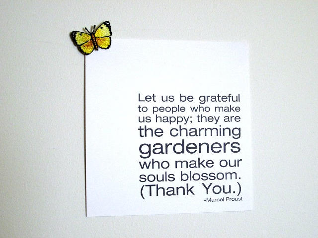 "Let us be grateful to people who make us happy, they are the charming gardeners who make our souls blossom."" - Marcel Proust. Circle of Daydreams. www.circleofdaydreams.com"