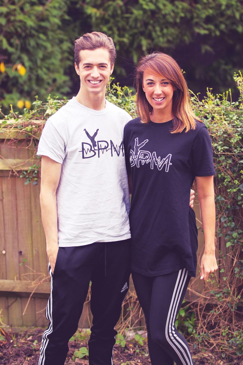 Luke Bohanna & Kat Chase (BPM Dance Academy)