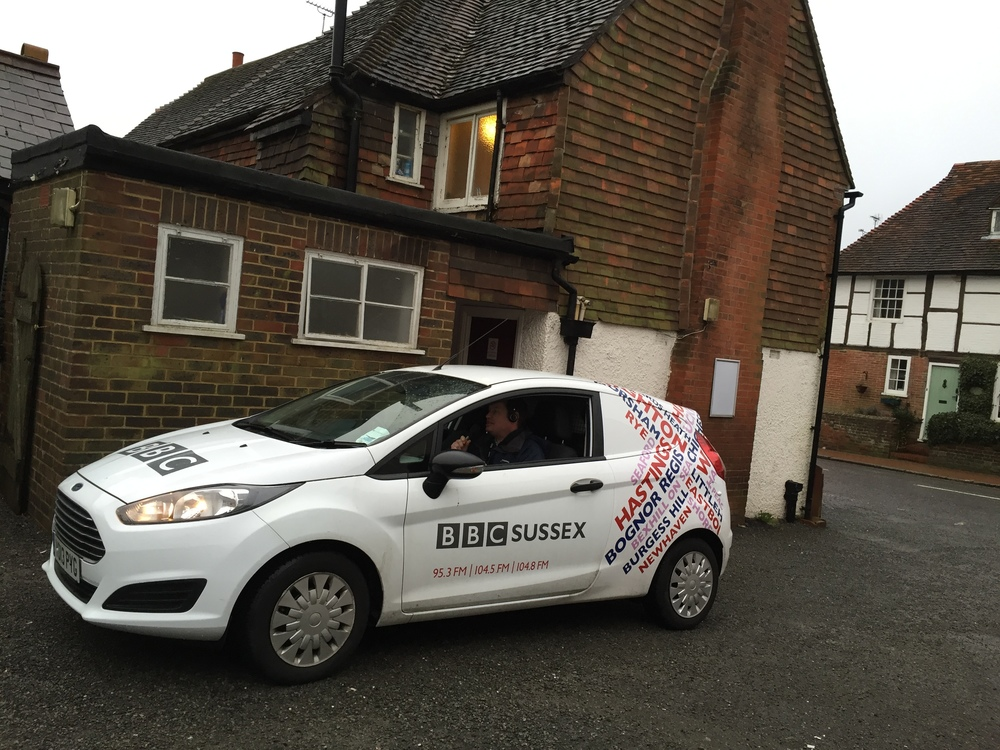 BBC-radio-sussex-radio-car-in-cuckfield