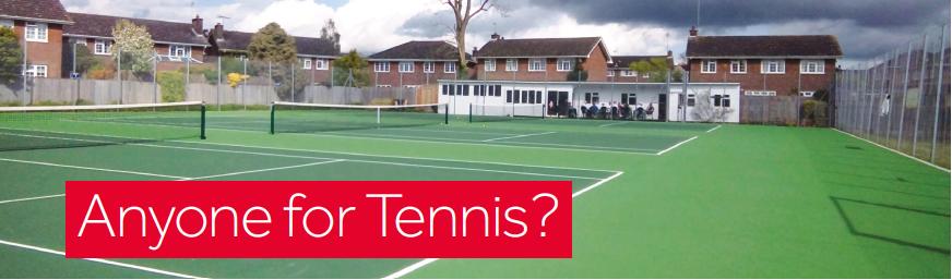 Cuckfield Tennis Club