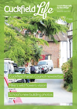 SEPT 2017 CUCKFIELD LIFE 10Mb