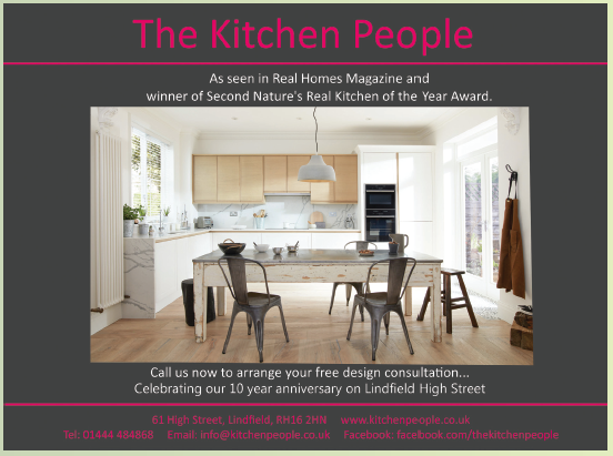 the kitchen people cuckfield life
