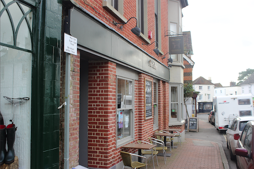 1) - The Talbot Pub