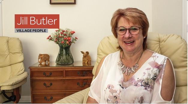 Jill Butler
