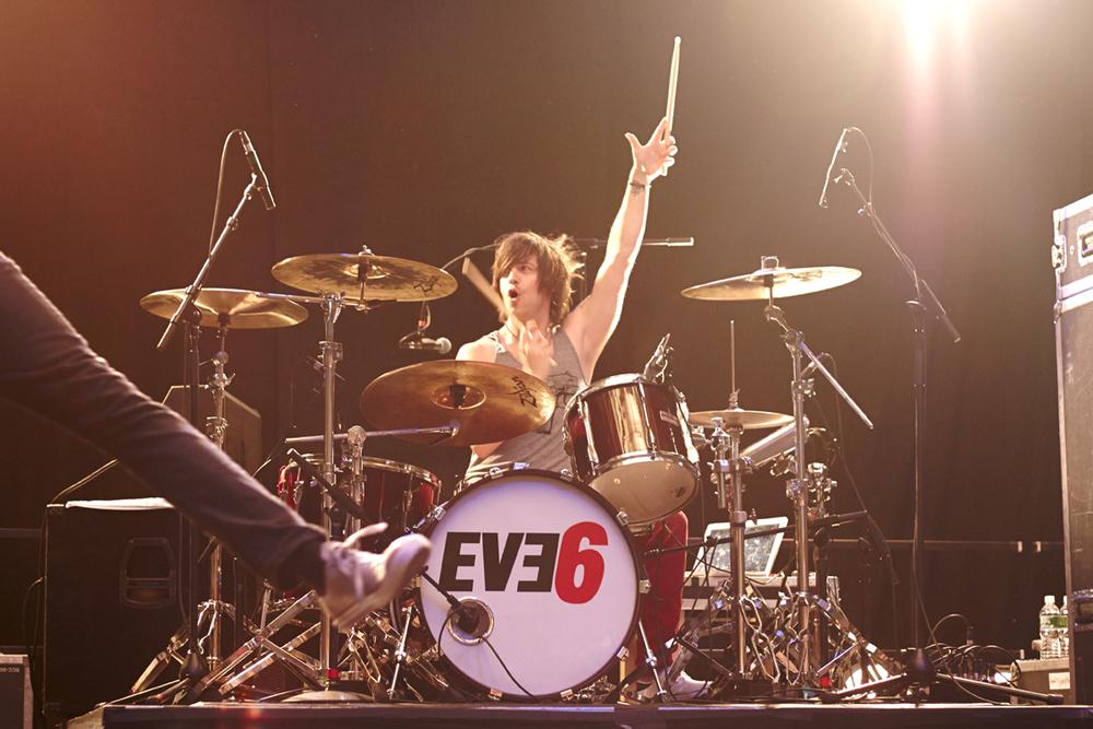 EVE6 - 2009