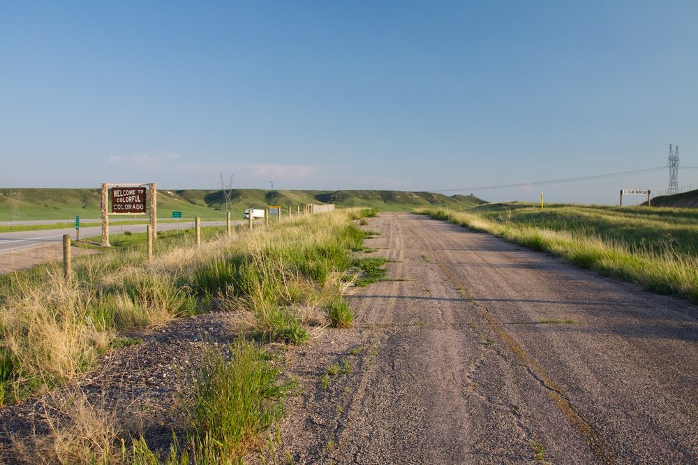 I-25, Weld County