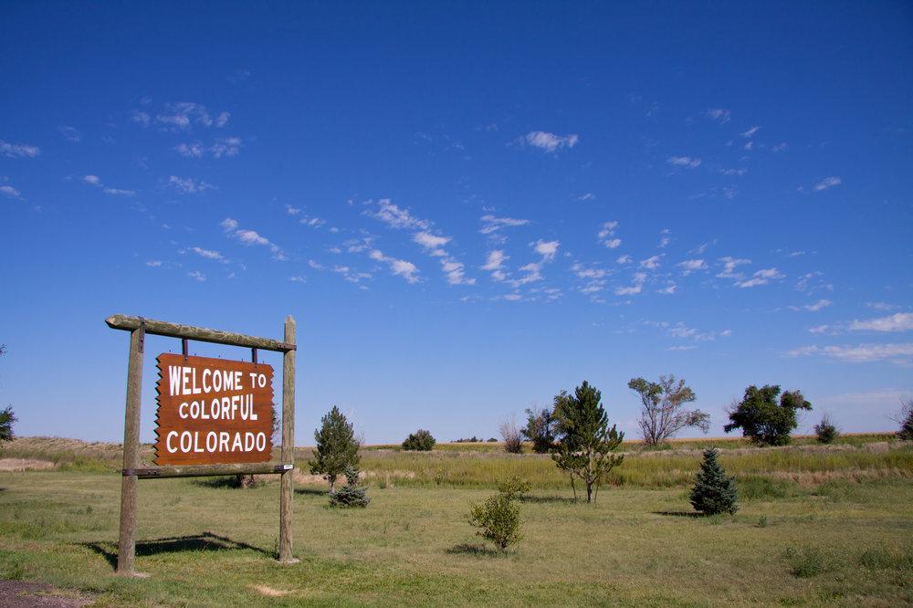 U.S. 40, Cheyenne County