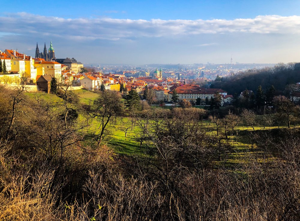 Prague. © Bobby Magill