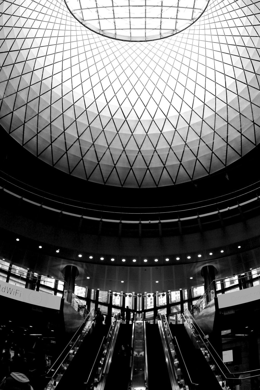 Fulton Center Station
