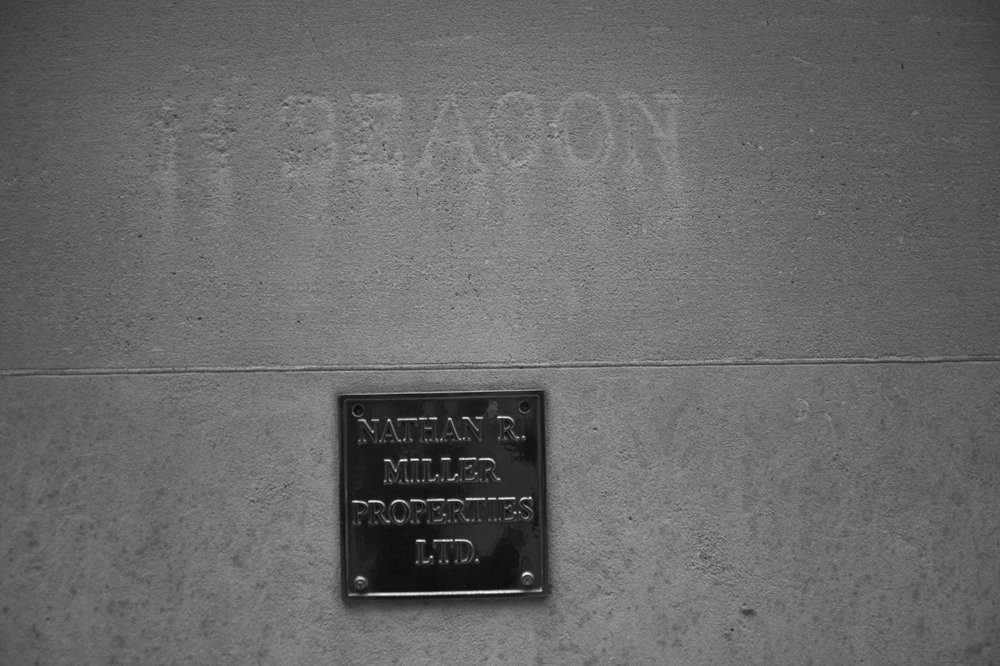 11 Beacon St.