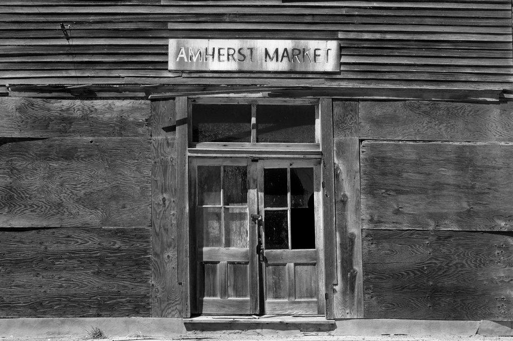 Amherst Market
