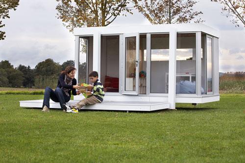 smart playhouse