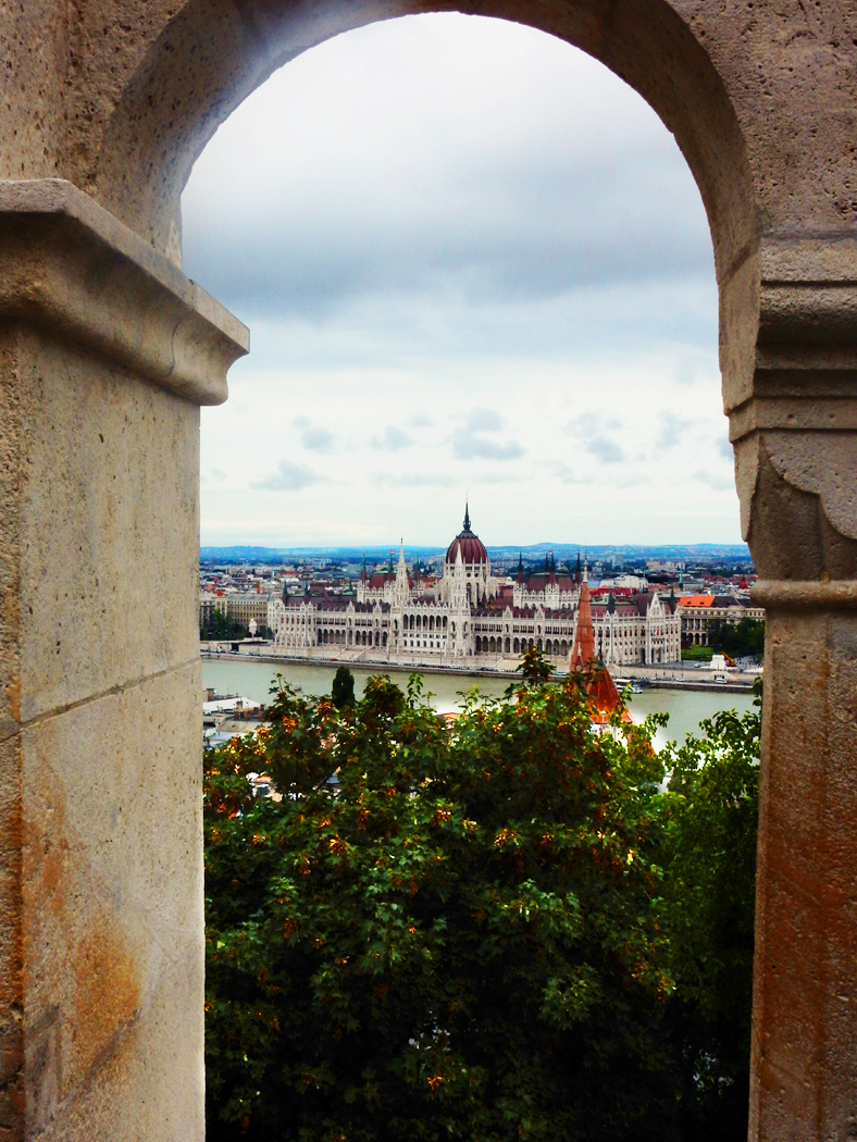 1_Budapest parliament from Fisherman's Wharf_Mike Townley.jpg