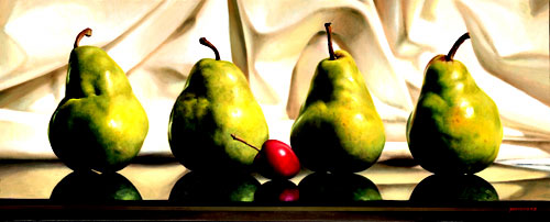 Pears bySchvenski