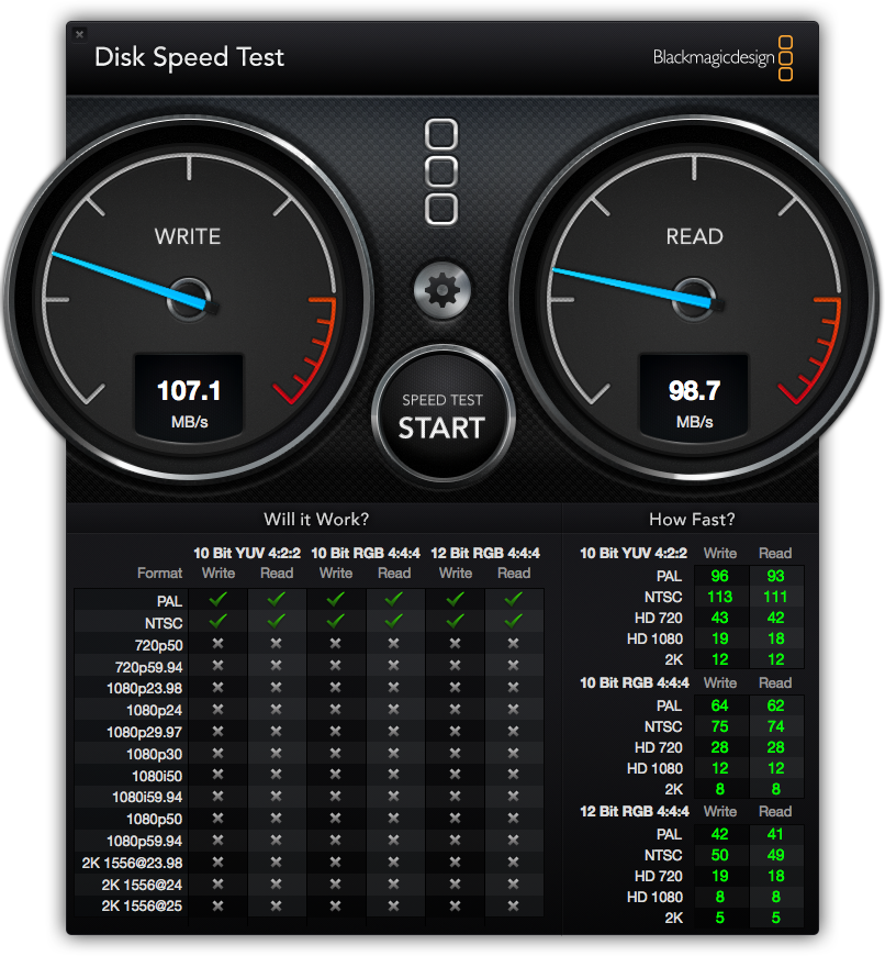 1 TB WD Spinning Disk