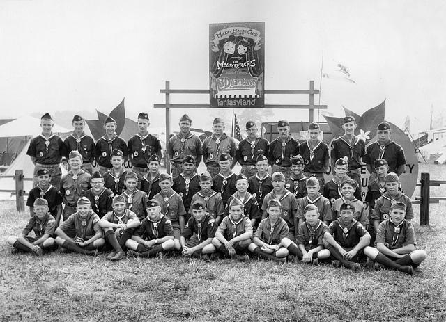 Image courtesy of Orange County Archives